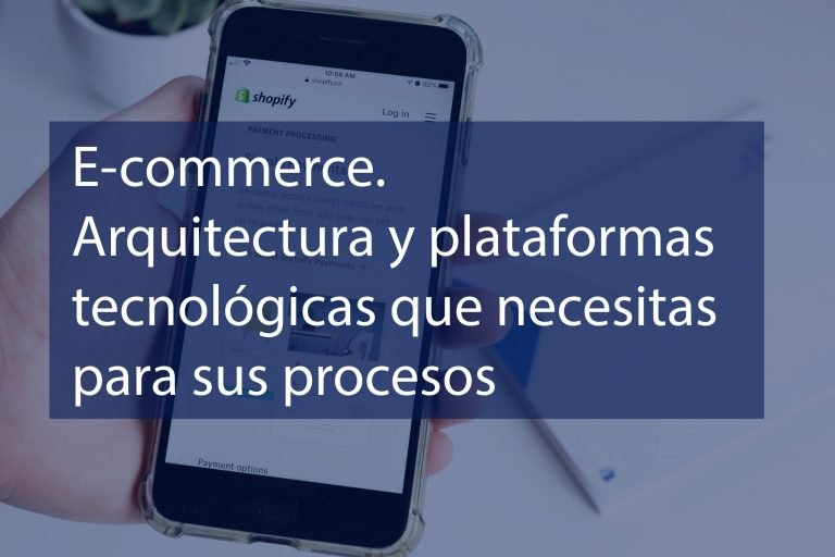Imagen destacada e-commerce