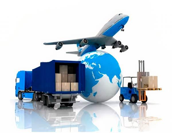 Modus Open Integration Logistics
