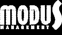 Logo Modus Blanco